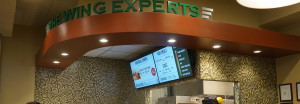 Wing Stop Express DFW