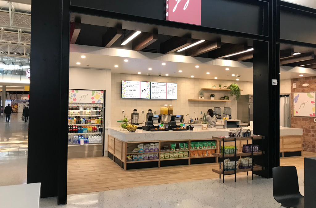Jugo opens at Austin-Bergstrom International Airport