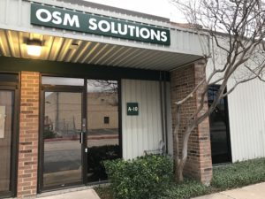 OSM Solutions Office