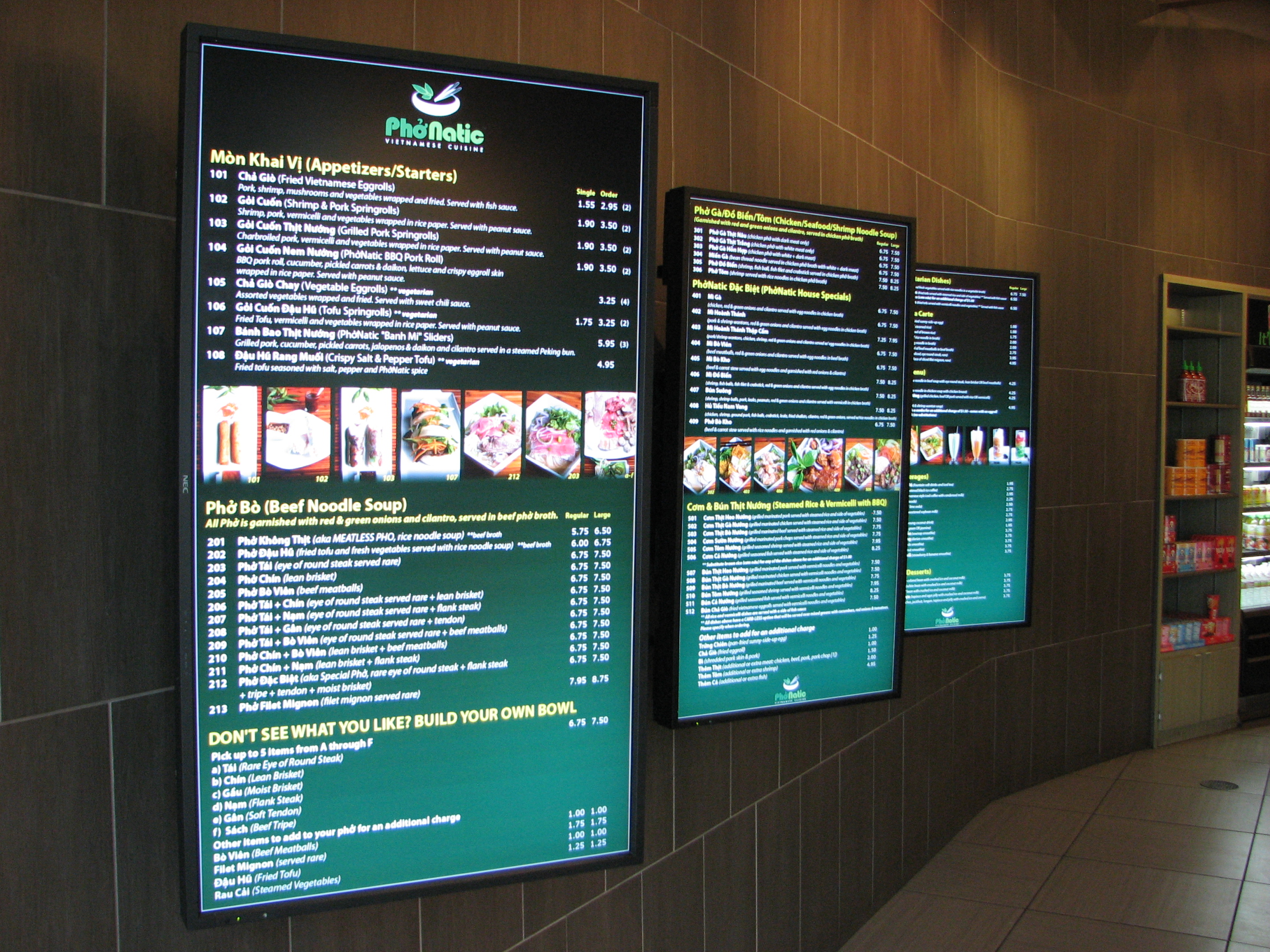 Osm Solutions Integrates Phonatic Menu Boards With Micros