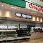 Campisi's Dallas Love Field