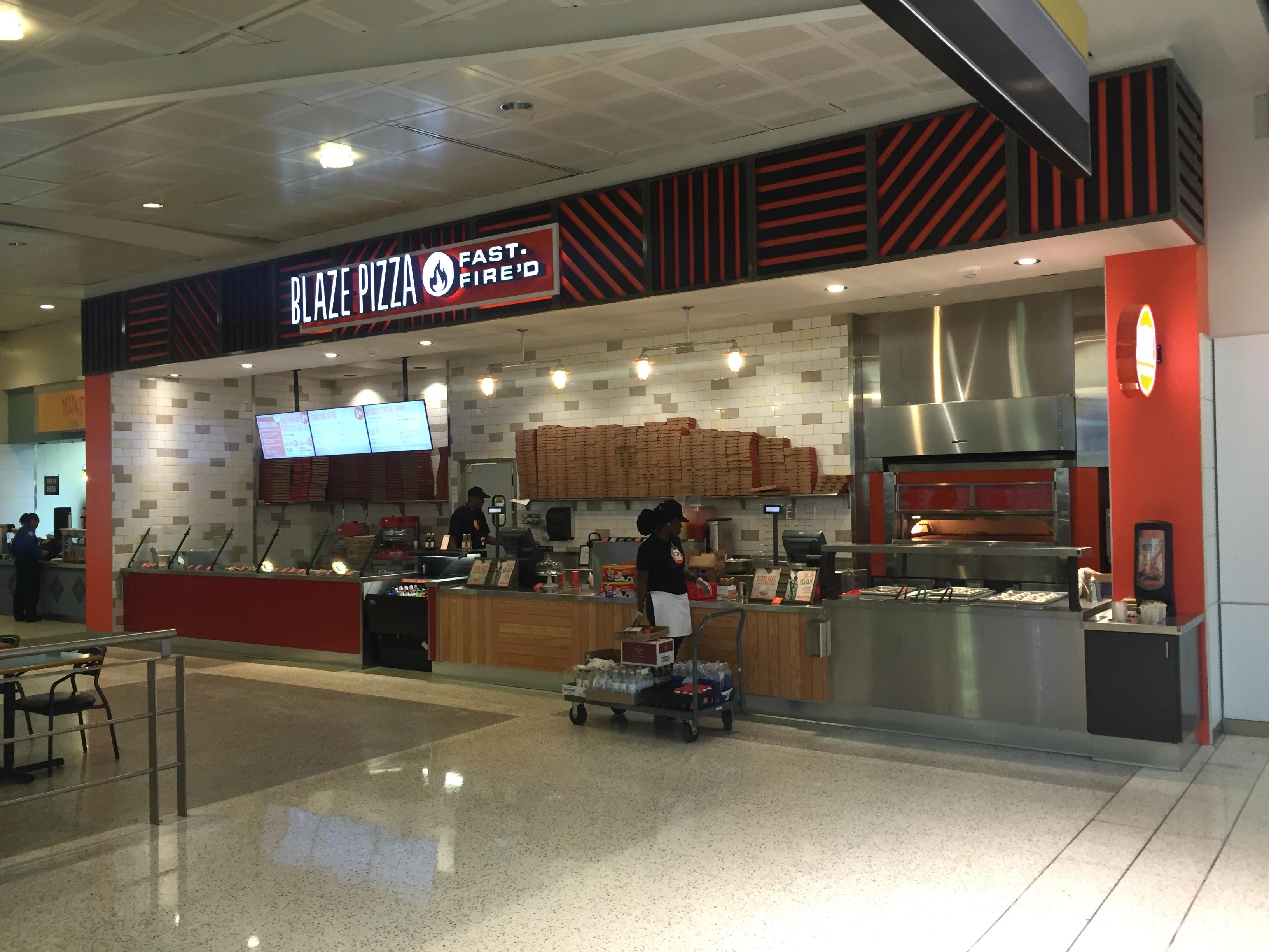 New Pizza Restaurant Tulsa