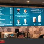 Starbucks LAX