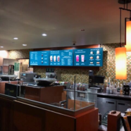 Starbucks Hawaii Locations Convert to Digital